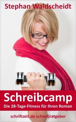 Schreibcamp -- Info, Inhalt, Leseprobe, Download