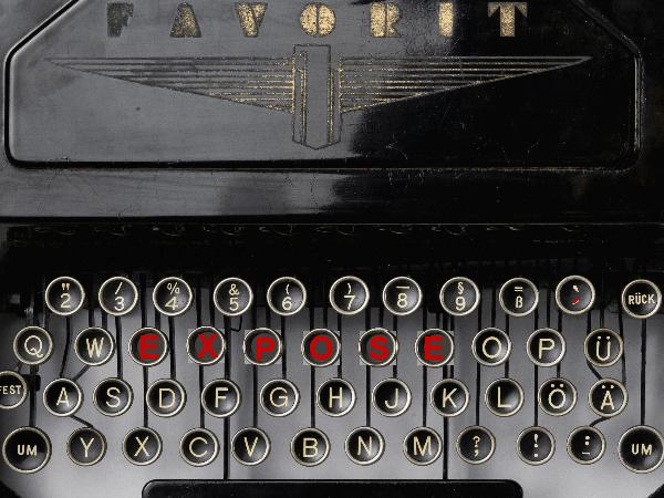 Wie schreibe ich ein Exposé für ein Buch? Für einen Roman? Meine Gutachten helfen